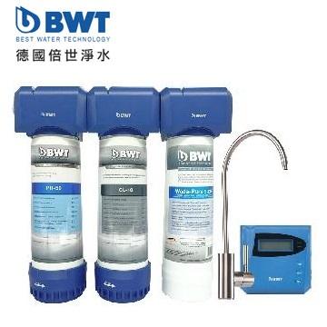 BWT德國倍世 醫療級生飲水淨水器