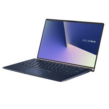 ASUS UX333FA-皇家藍 13.3吋筆電(i5-8265U/8G/512G/W10)