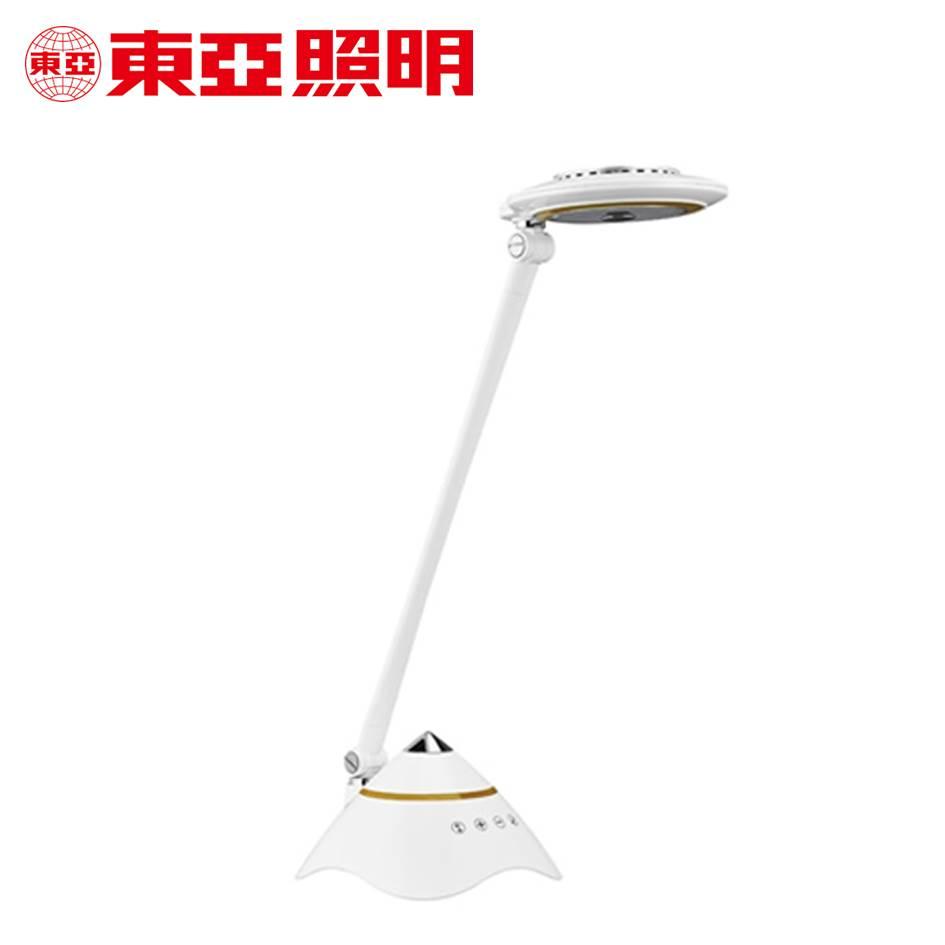 東亞8W Roundel LED檯燈