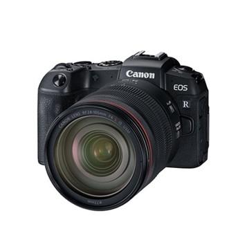 Canon EOS RP全片幅無反單眼相機(KIT)