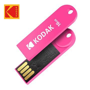 Kodak K212 16G隨身碟-玫紅