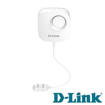 D-Link DCH-S161 WiFi漏水感應器