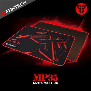 FANTECH MP35精準控制型精密防滑電競滑鼠墊