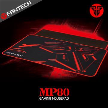 FANTECH MP80精準控制型精密防滑電競滑鼠墊