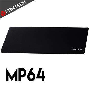 FANTECH MP64彈性防滑軟布型電競滑鼠墊 MP64