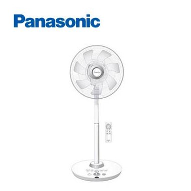 Panasonic 14吋旗艦型DC直流風扇