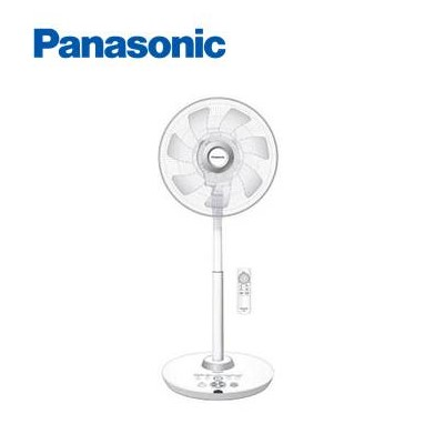 Panasonic 16吋旗艦型DC直流風扇