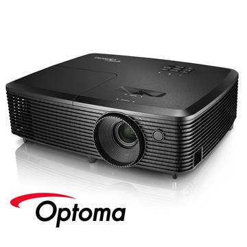 Optoma S322 多功能投影機