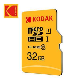 Kodak MicroSD U1 32G 記憶卡