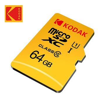Kodak MicroSD U1 64G 記憶卡