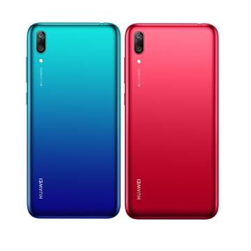 HUAWEI Y7 Pro 2019 紅