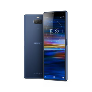SONY Xperia 10 藍