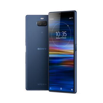SONY Xperia 10+ 藍