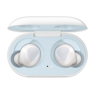 SAMSUNG Galaxy Buds-珍珠白