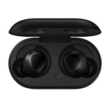 SAMSUNG Galaxy Buds-午夜黑