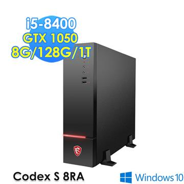 msi微星 Codex S 8RA-008TW 電競桌機