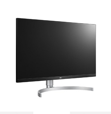 【福利品】【27型】LG 4K IPS液晶顯示器 27UL850