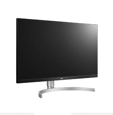【618加購優惠】【27型】LG 4K IPS液晶顯示器