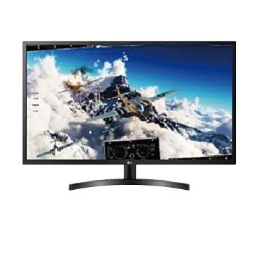 【32型】LG HDR液晶顯示器 32ML600