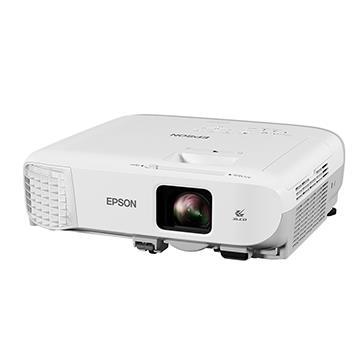 EPSON EB-970 商務專業投影機