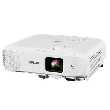 EPSON EB-2142W 商務專業投影機 EB-2142W