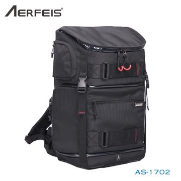 AERFEIS 阿爾飛斯 專業系列相機後背包 AS-1702