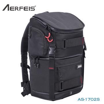 AERFEIS 阿爾飛斯 專業系列相機後背包