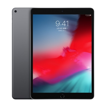 "iPad Air 10.5"" Wi-Fi 256GB 太空灰 MUUQ2TA/A"
