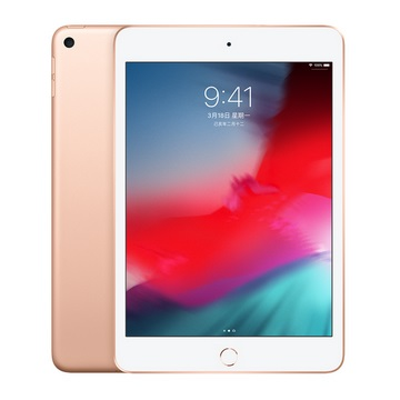 iPad mini 5th Wi-Fi 64GB 金
