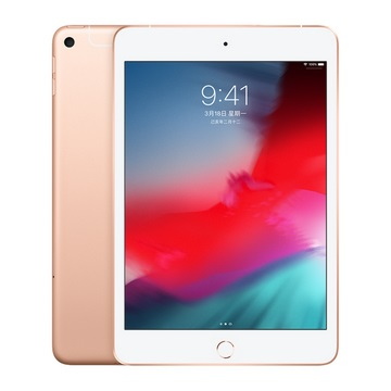 iPad mini 5th Wi-Fi+LTE 64GB 金