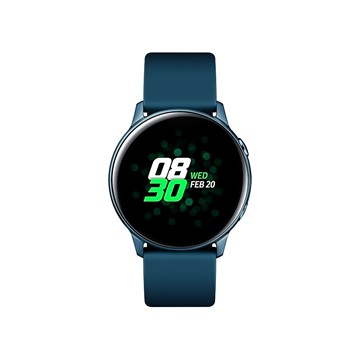 SAMSUNG Galaxy Watch Active藍牙版-湖水綠