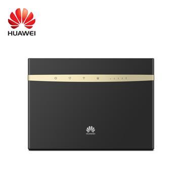 HUAWEI華為 4G LTE 無線雙頻路由器