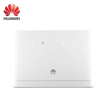 HUAWEI華為 4G LTE極速無線路由器