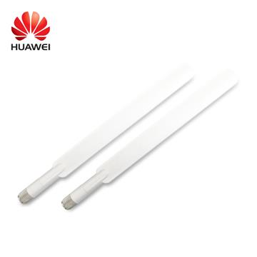 HUAWEI華為B315S-607原廠天線(一式兩支)-白