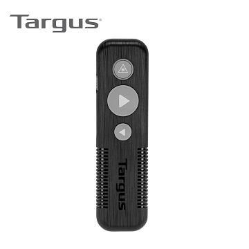 Targus AMP30無線雷射簡報器-黑