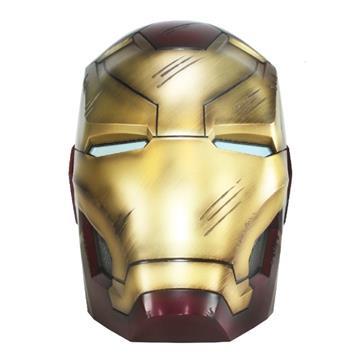 CAMINO戰損版鋼鐵人Mark46頭盔1:1藍牙揚聲器