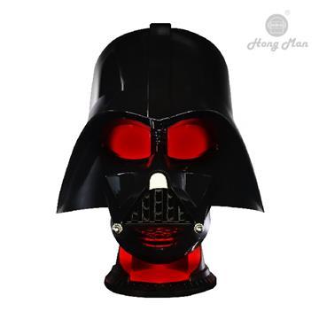 CAMINO星際大戰黑武士頭盔1:1藍牙揚聲器 761481