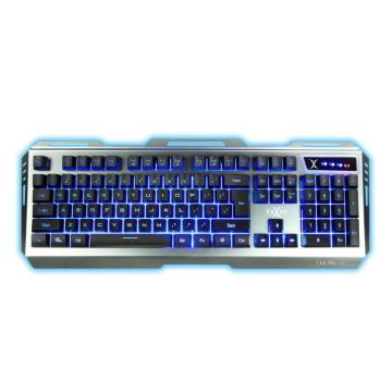 FOXXRAY吞天戰狐電競鍵盤