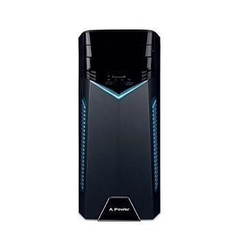 【電競狂爆組】宏碁Acer T200 電競電腦(i5-8400/8GD4/256G SSD/W10) T200 i5-8400 電競旋風