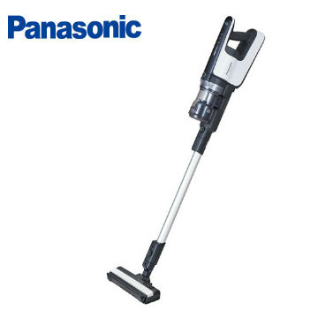 (展示機) Panasonic日本製無線手持吸塵器