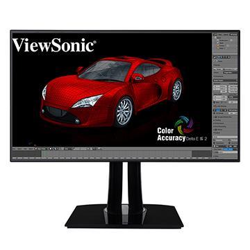 【32型】ViewSonic VP3268-4K 專業型螢幕