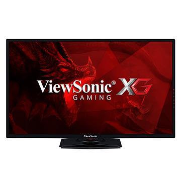 【32型】ViewSonic XG3220 4K電競螢幕