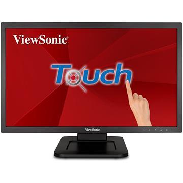 【22型】ViewSonic TD2220 光學觸控螢幕