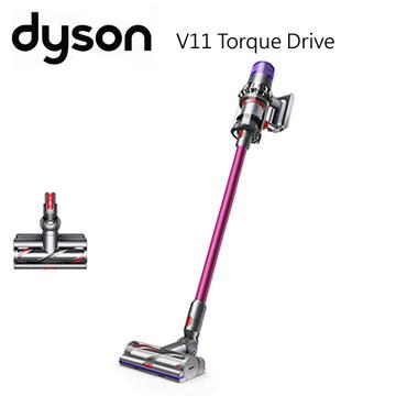【全民福利機】Dyson V11 Torque無線吸塵器