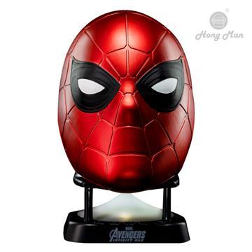 CAMINO鋼鐵蜘蛛人-迷你藍牙喇叭
