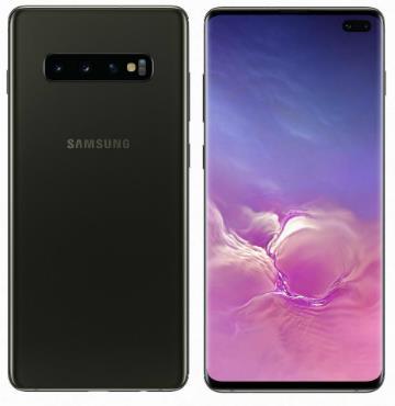 SAMSUNG Galaxy S10+ 12G/1T 黑