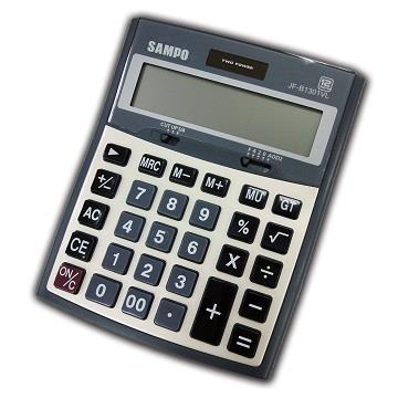 聲寶SAMPO 桌上型計算機