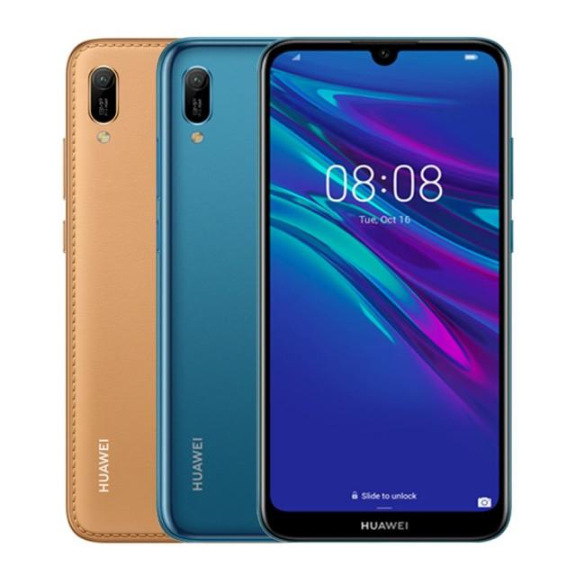 HUAWEI Y6 Pro 2019 藍