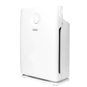 SABA PM2.5偵測10坪抗敏空氣清淨機 SA-HX02