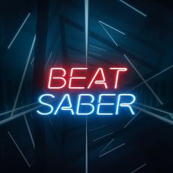 PS VR Beat Saber遊戲下載卡